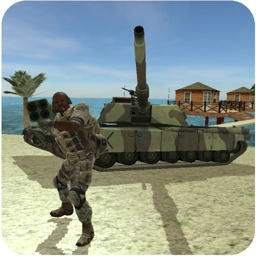 Army Car Driver 1.6 (Unlimited money,Mod) for Android