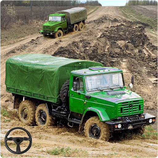 Army Truck Driving 2020: Cargo Transport Game 2.0 (Unlimited money,Mod) for Android