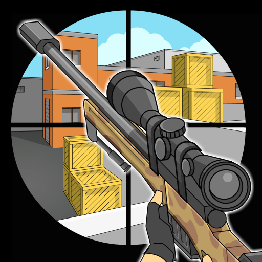 Assemble Toy Gun Sniper Rifle 2.0 (Unlimited money,Mod) for Android
