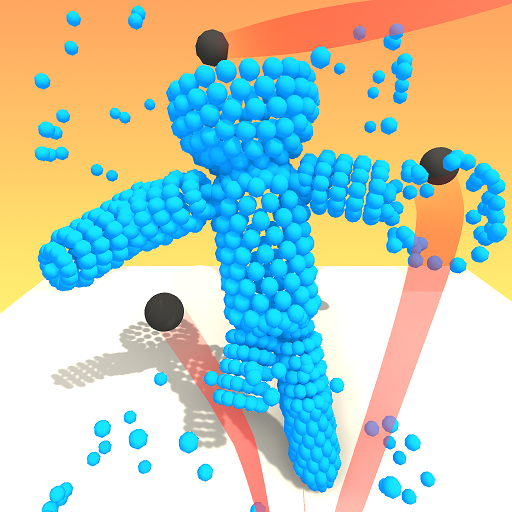 Atomic ragdolls  1.0.10 (Unlimited money,Mod) for Android