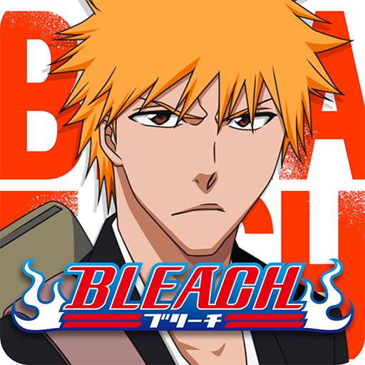 BLEACH Mobile 3D 39.5.0 (Unlimited money,Mod) for Android