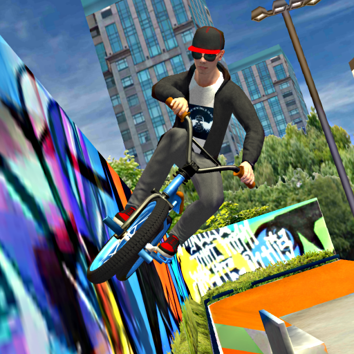 BMX FE3D 2 – Freestyle Extreme 3D 1.30 (Unlimited money,Mod) for Android