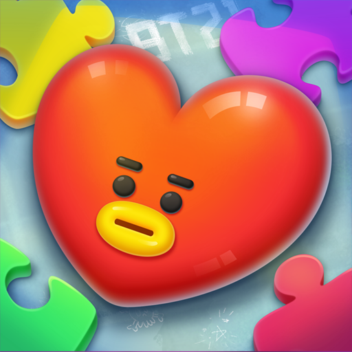 BT21 POP STAR  1.0.24 (Unlimited money,Mod) for Android