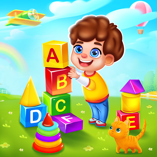Baby Learning Games for Toddlers & Preschool Kids  1.0.14 (Unlimited money,Mod) for Android