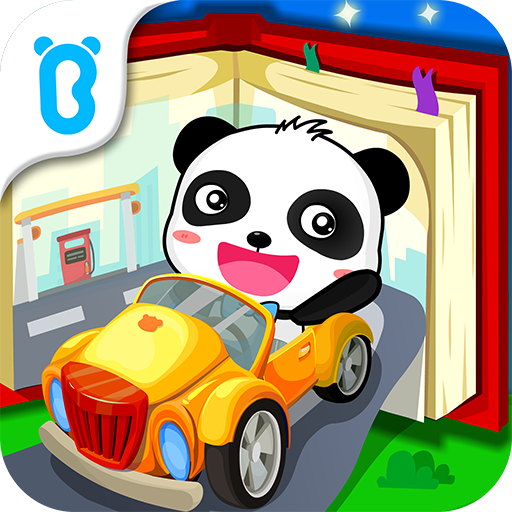 Baby Learns Transportation 8.52.00.00 (Unlimited money,Mod) for Android