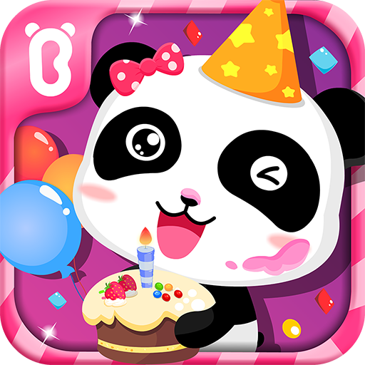 Baby Panda's Birthday Party 8.52.00.00 (Unlimited money,Mod) for Android