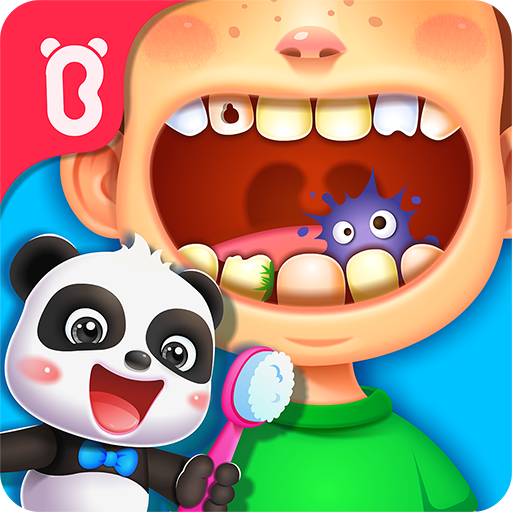 Baby Panda's Body Adventure 8.52.00.00 (Unlimited money,Mod) for Android
