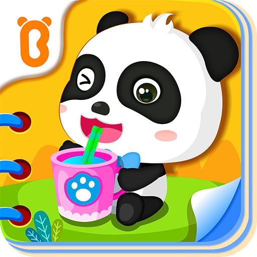 Baby Panda's Daily Life  8.52.00.00 (Unlimited money,Mod) for Android
