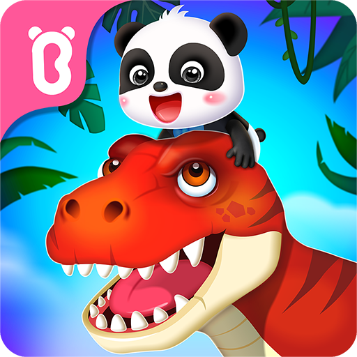 Baby Panda's Dinosaur Planet 8.52.00.00 (Unlimited money,Mod) for Android