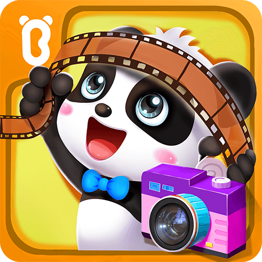 Baby Panda's Photo Studio 8.52.00.02 (Unlimited money,Mod) for Android