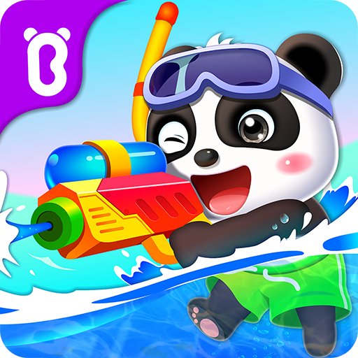 Baby Panda's Treasure Island  8.52.00.00 (Unlimited money,Mod) for Android