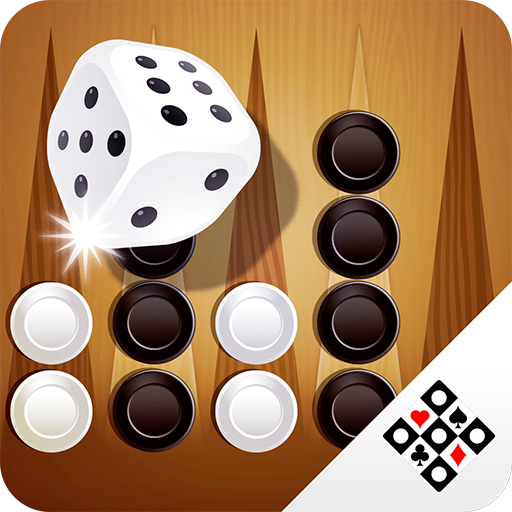 Backgammon Online – Board Game  105.1.41 (Unlimited money,Mod) for Android
