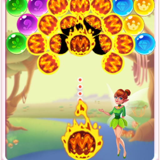 Balloon Fly Bubble Pop  2.0.2 (Unlimited money,Mod) for Android