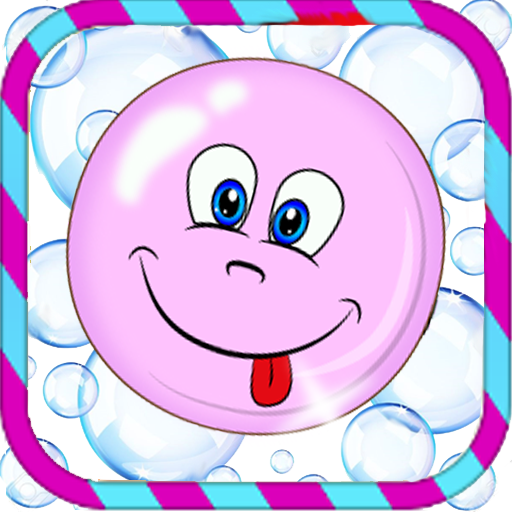Balloon pop game – popping bubbles! 5.5 (Unlimited money,Mod) for Android