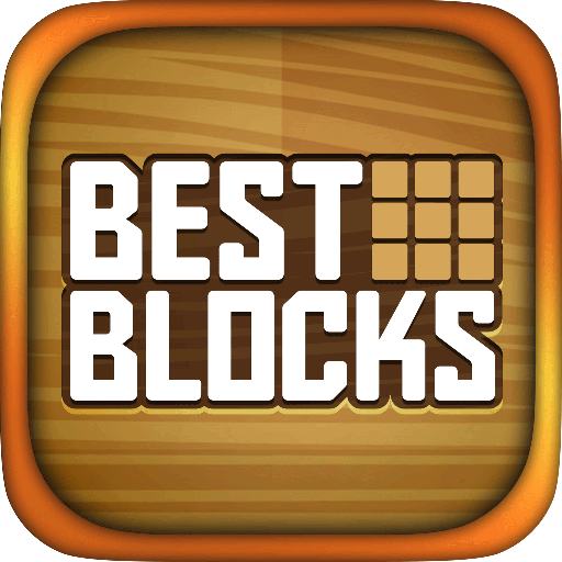 Best Blocks Free Block Puzzle Games  1.104 (Unlimited money,Mod) for Android