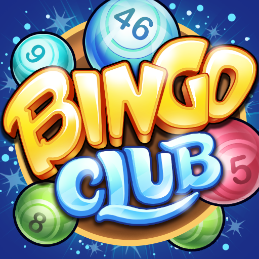 Bingo Club-Free BINGO Games Online: Fun Bingo Game 1.3.6 (Unlimited money,Mod) for Android