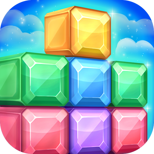 Block Jewel Puzzle: Gems Blast 1.8.0 (Unlimited money,Mod) for Android