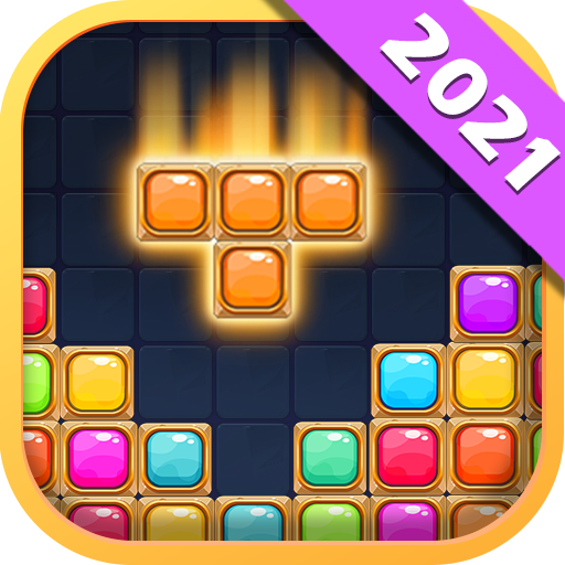 Block Puzzle 2021: Jewel Brick Puzzle 2.1.25 (Unlimited money,Mod) for Android