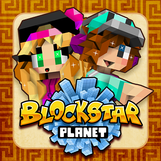BlockStarPlanet 5.11.5 (Unlimited money,Mod) for Android