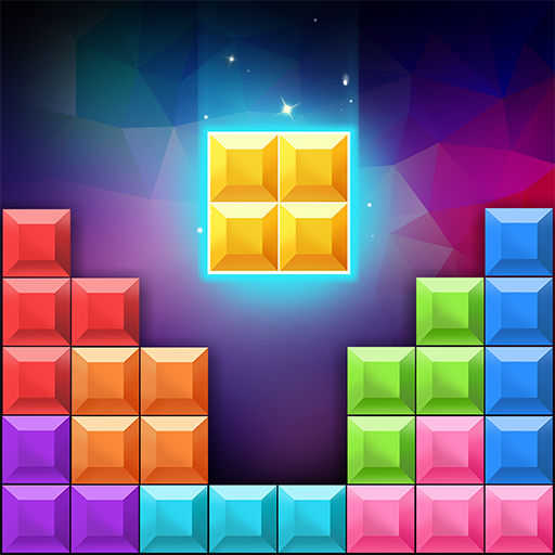 Blockpuz 1.56 (Unlimited money,Mod) for Android