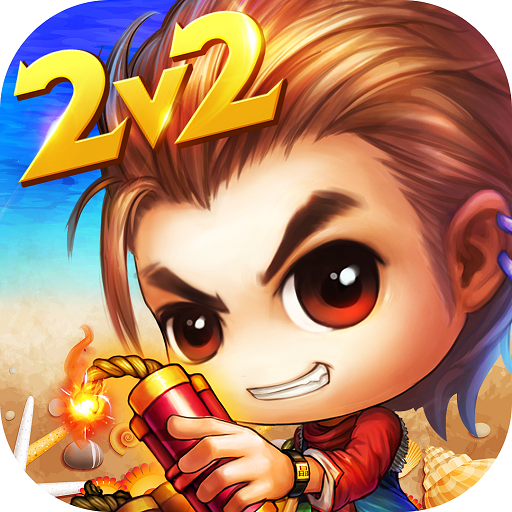 Bomb Me English – Casual PVP shooting combat 3.6.0.0 (Unlimited money,Mod) for Android