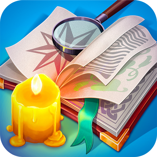 Books of Wonders – Hidden Object Games Collection 1.01 (Unlimited money,Mod) for Android