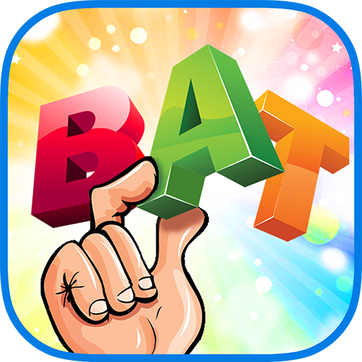 Bắt Chữ Duoi Hinh Bat Chu  10.6 (Unlimited money,Mod) for Android