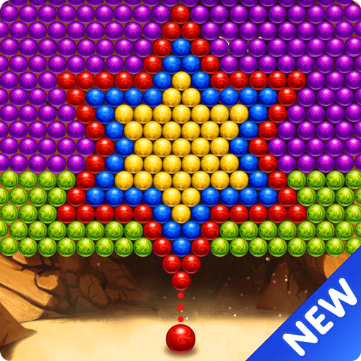 Bubble Fire 2.6 (Unlimited money,Mod) for Android
