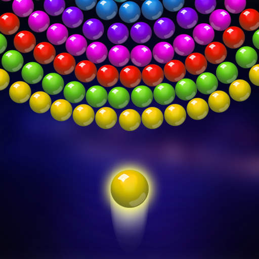 Bubble Shooter 2020 1.0.1 (Unlimited money,Mod) for Android