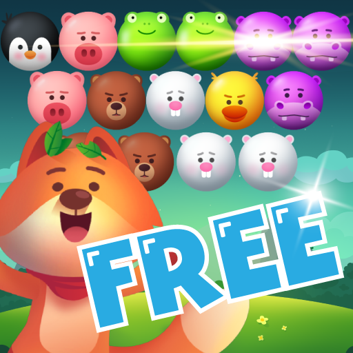 Bubble Shooter | 2021 puzzle adventure game 1.1.0 (Unlimited money,Mod) for Android