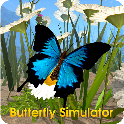 Butterfly Simulator 1.1 (Unlimited money,Mod) for Android