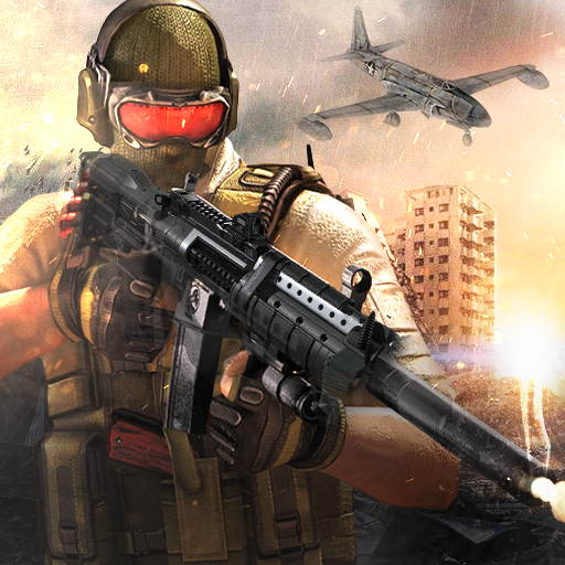 Call of Modern World War: FPS Shooting Games 1.2.0 (Unlimited money,Mod) for Android