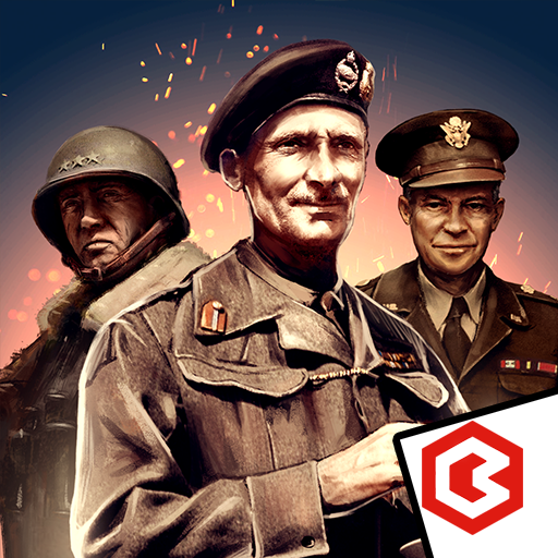 Call of War WW2 Multiplayer Strategy Game 0.104 (Unlimited money,Mod) for Android