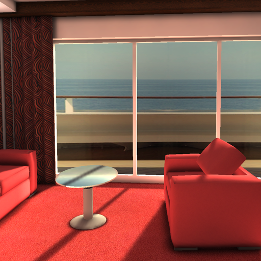 Can you escape 3D: Cruise Ship 1.7 (Unlimited money,Mod) for Android