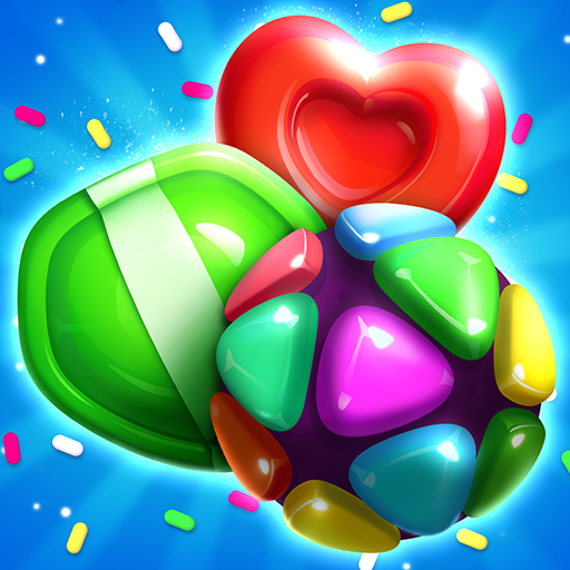 Candy Bomb Smash 1.1.2.35 (Unlimited money,Mod) for Android