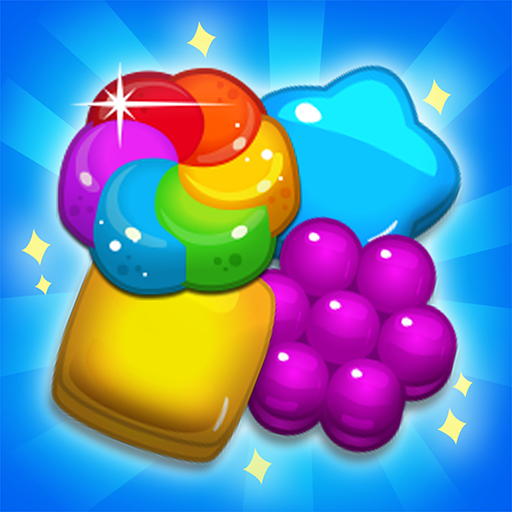 Candy  Mania 1.3.2 (Unlimited money,Mod) for Android