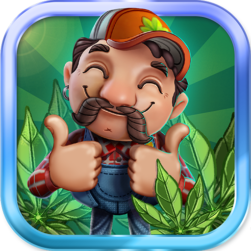CannaFarm Weed Farming Collection Game 1.8.702 (Unlimited money,Mod) for Android