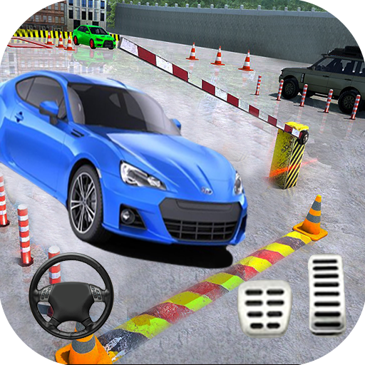 Car Parking Games 3D – Car Games 2021 3.5 (Unlimited money,Mod) for Android