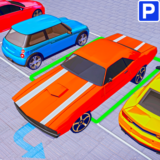 Car Parking Super Drive Car Driving Games 1.5 (Unlimited money,Mod) for Android