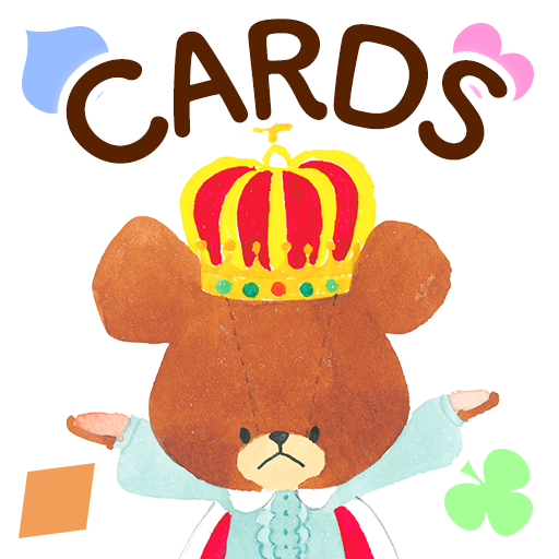Card Playing the bears' school 2.0.0.1 (Unlimited money,Mod) for Android