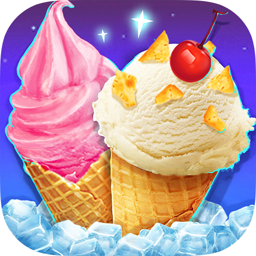 Carnival Ice Cream Maker – Sweet Desserts 1.4 (Unlimited money,Mod) for Android