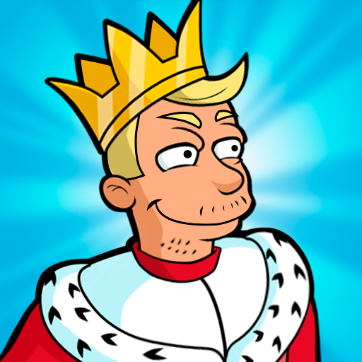 Castle Master: idle county of heroes and lords 1.0.3 (Unlimited money,Mod) for Android