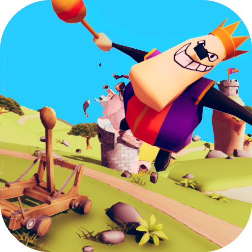 Catapult Shooter 3D💥: Revenge of the Angry King👑 1.0.19 (Unlimited money,Mod) for Android
