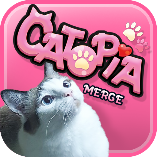 Catopia: Merge 2.2.20 (Unlimited money,Mod) for Android