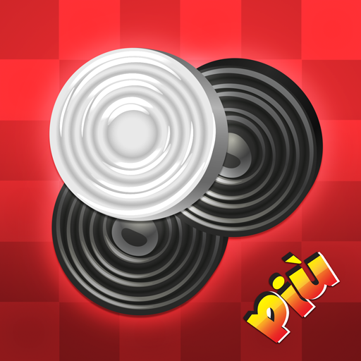 Checkers Plus – Board Social Games 3.2.1 (Unlimited money,Mod) for Android