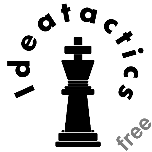 Chess tactics puzzles   IdeaTactics 1.17 (Unlimited money,Mod) for Android