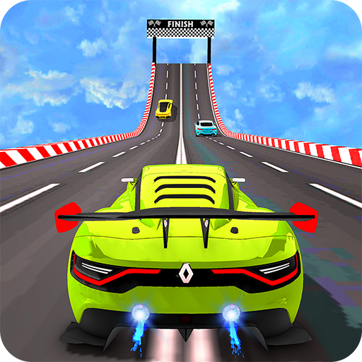 City GT Racing Car Stunts 3D Free – Top Car Racing 2.0 (Unlimited money,Mod) for Android