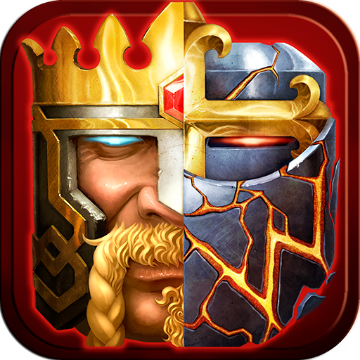 Clash of Kings:The West 2.103.0 (Unlimited money,Mod) for Android