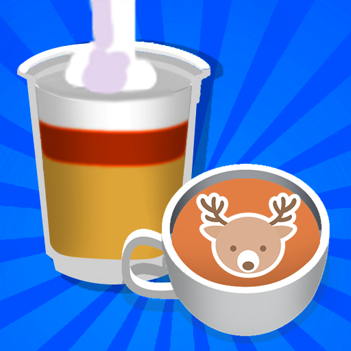 Coffee Shop Barista Star 1.8.4.0 (Unlimited money,Mod) for Android
