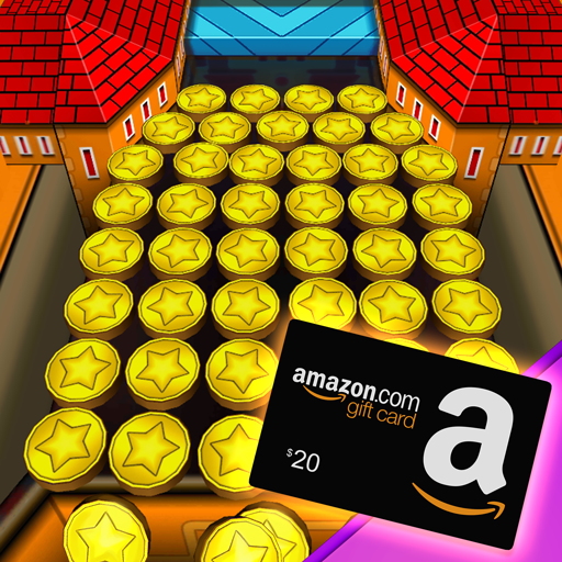 Coin Dozer Sweepstakes  23.4 (Unlimited money,Mod) for Android